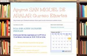 Apyma IES San Miguel de Aralar